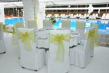 Wedding like in fairytale!!! / Venčanje kao iz snova u hotelu Zlatiborska noc...beli šator na bazenu... Sami kreirajte svoju bajku...proveren tim ce uciniti sve vas dan nezaoboravnim.... +38131572910
