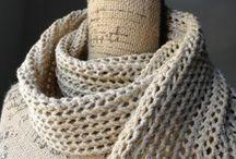 scarves/shawls