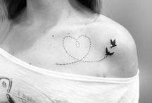 tatoo minha