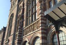 Inspiratie weekend Amsterdam voor Maison Manon. / Rijksmuseum.