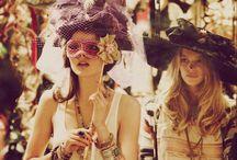 Masquerade Ball! / by Martha Z