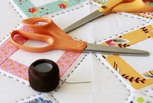 Beautiful Hand Quilting
