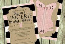 lingerie party ❤