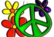 peace / by Beverly Howard