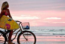 Boards + Bikes