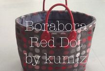 Handmade tote_kumiz / 자신이 갖고싶은 가방을 하나하나 만들어요. 디자인과 색감에 누군가 공감해준다면 제일 기쁠거에요^^/