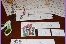 actividades lectoescritura
