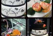 Not your ordinary cake  / I'm a Pastry Chef who loves creating something that is extra ordinary