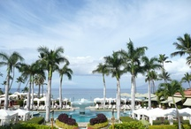 Maui / Did you know that Maui is consistently voted one of the top honeymoon destinations in the world? / by My Vacation Lady Mindy Gilbert