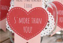 Teacher/school gifts