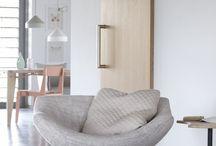 Design fauteuil