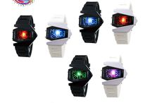 LED Watch (Sport) / LED4Fun® | LED Products & LED Party Supplies Shop for awesome LED products online! LED party supplies, LED accessories, LED toys, LED ice cubes... All in LED4Fun! Let's enjoy the light! www.iLED4Fun.com