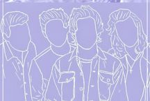 One direction arts