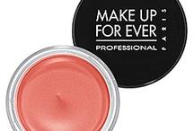 makeup  / by Pamela Avila