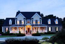 Future home idea / by Tasa Anderson