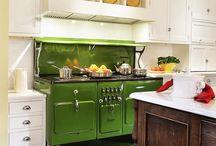 kuchyňky
