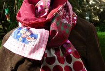 tissu & laine