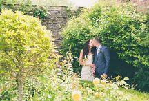 Kingston Estate Totnes 2015 / Weddings