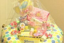 Baby shower gifts + ideas