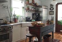 kuchyně isnpi