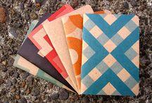 Notebooks / by Tal Sivan-Ziporin