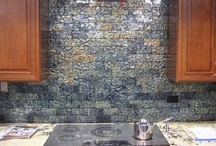 """JSG OCEANA / JSG Oceana Decorative Glass makes beautiful, durable, and affordable Glass Kitchen and Bathroom Lavatory Sinks, Glass Tiles, Glass Dishes and Giftware. JSG Oceana unique """"Hard Roc"""" glass formulation is scratch resistant, stain resistant, thermal shock resistant, and made in the USA. JSG Oceana Glass is a part of Jeannette Specialty Glass, founded in 1904. JSG Oceana is committed to being green and all products are made from recycled glass and are recyclable and lead free."""