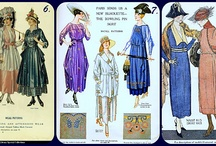*Research: Historical Fashion