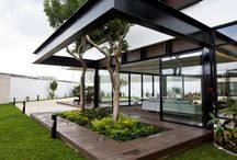Maison paradisiaque