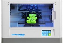 3D Printers / The future appliance in everyone's home.