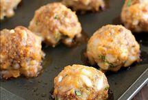 meatballs recipe