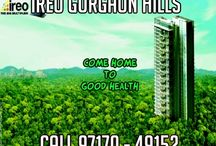 Gurgaon Hills Brochure