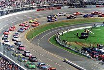 Victor Speedway