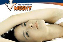Moshy / Sueños. Todo para su descanso Distribuidor oficial de la marca MOSHY. http://www.todoparasudescanso.com/noticias/sueños-distribuidor-de-la-marca-moshy