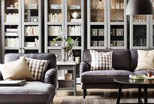 IKEA-Ihanaa olla kotona