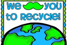 Science - Recycling and Caring for Our Community