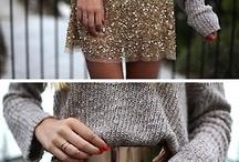 Clothes/accessories  / by Leah Teuscher