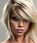 Hair, makeup, nails and beauty