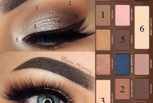 tutorial/reseña/look maquillaje