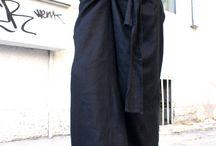 Pantalons Loose