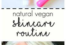 skincare routine ♡