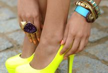 ❤HEELS  / by FOLLOW ME AND PIN