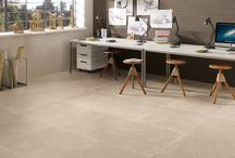 Stone Inspiration / Stone effect for wall surfaces and tiles floor