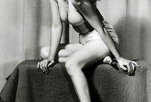 Marilyn Moroe / Marilyn Monroe artistic photos.