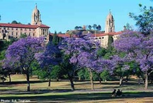 PRETORIA BST PLACE ON EARTH