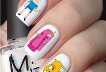 Fabulous nails