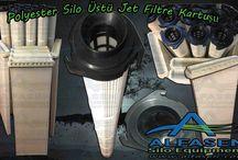 Filtre Kartuşu - Dikdörtgen - Dairesel - Polyester - Filtre / wam-silotop-kartusu-dikdortgen-polyester-Silo-ustu-filtre-cimento www.alfasen.com