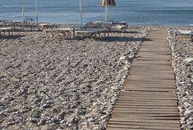 Sun , sea , beach