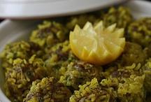 Tajine / Cucina orientale