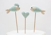 crocheted cuteness (toys etc.) / by Sara Rivka Dahan