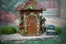 Fairy Garden / Fairy cute stuff